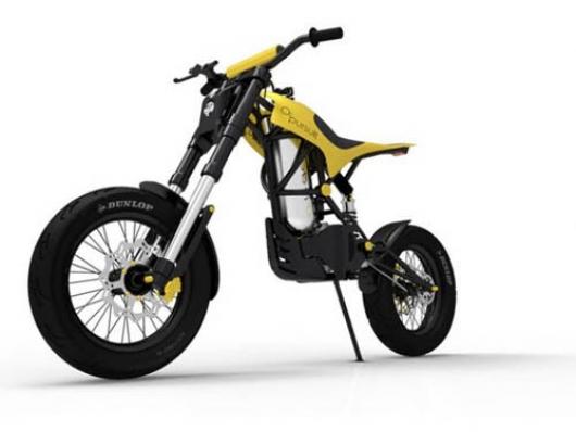339424a6f4d O conceito da motocicleta  O2 Pursuit
